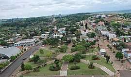 Palmital - Palmital-PR-Vista aérea do centro-Foto:www.palmital.pr.gov.br