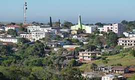 Palmital - Palmital-PR-Vista parcial da cidade-Foto:Moacir Cruz