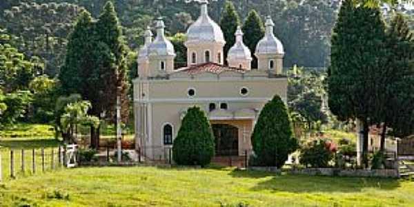 Palmital-PR-Igreja Ortodoxa Ucraniana-Foto:Ricardo M. Mateus
