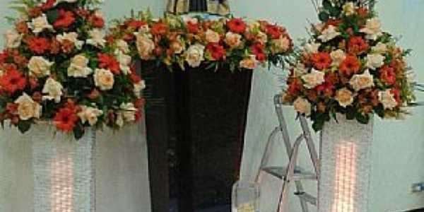 Capela Nossa Senhora Aparecida De Palmitópolis