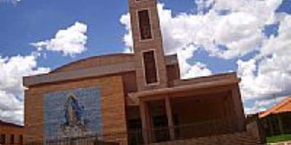 Igreja-Foto:wagxis