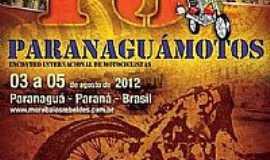 Paranaguá - 13º Paranaguámotos-PR
