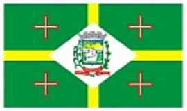 Paranaguá - Bandeira da cidade de Paranaguá-PR