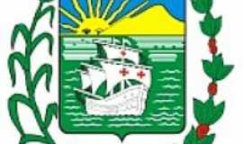 Paranaguá - Brasão do Município de Paranaguá-PR