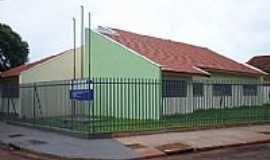 Paranapoema - Biblioteca Cidadã