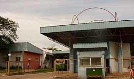 Paranava� - Paranava�-PR-Terminal Rodovi�rio-Foto:LEONARDO DASILVA