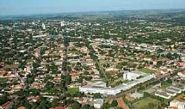 Paranavaí - Paranavaí-PR-Vista aérea da cidade-Foto:enrikegf