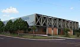 Pato Bragado - Pato Bragado-PR-Terminal Rodoviário-Foto:Ricardo Mercadante