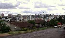 Pato Branco - Pato Branco-PR-Vista da cidade-Foto:Artemio Clides Karpinski