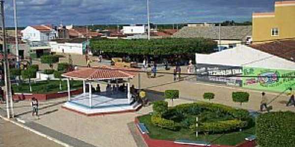 Imagens da localidade de Ibó - BA