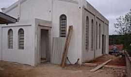 Paula Freitas - Igreja da Congregação Cristã do Brasil em Paula Freitas-Foto:Congregação Cristã.NET
