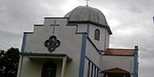 Igreja Ucraniana-Foto:Artemio C.Karpinski