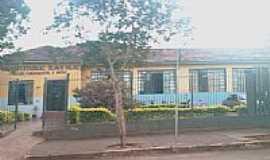 Peabiru - Escola Estadual Olavo Bilac-Foto:miltonrv