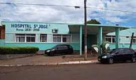 Peabiru - Hospital-Foto:Tião