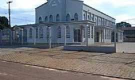 Perobal - Igreja da CCB em Perobal-Foto:Lautenir