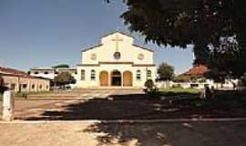 Perobal - Igreja Matriz de Perobal-Foto:◄REGINALDO LEVINSKI