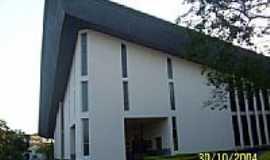 P�rola - Igreja Matriz-Foto:jwmarques