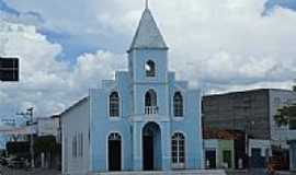 Ibotirama - Igreja de N.Sra.da Guia em Ibotirama-Foto:rsound