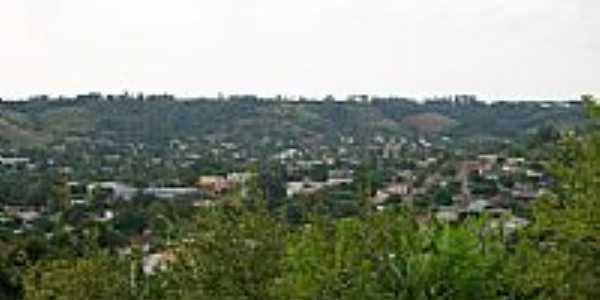 Vista da cidade-Foto:samucahop
