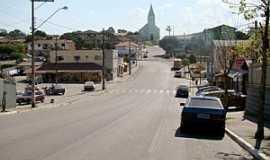 Piên - Piên-PR-Avenida principal-Foto:www.pien.pr.gov.br
