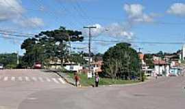Piên - Piên-PR-Trevo de acesso-Foto:www.cmpien.pr.gov.br