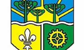 Pinhais - Brasão do Municipio