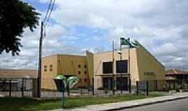 Pinhais - Cartório Eleitoral-Foto:idi_ctba