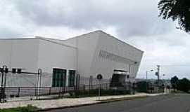 Pinhais - Centro Cultural Wanda dos Santos-Foto: idi_ctba