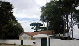 Pinhais - Colégio Arnaldo Buzato-Foto: idi_ctba