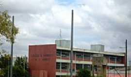 Pinhais - Colégio Estadual Humberto de Alencar Castelo Branco-Foto:idi_ctba
