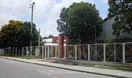 Pinhais - Escola Municipal Maria Chlcoski-Foto:idi_ctba