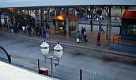 Pinhais - Terminal Hurbano-Foto:Carlírio Neto