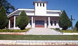 Pinhal de São Bento - Igreja Matriz de Pinhal de São Bento-Foto:jcrruzciski