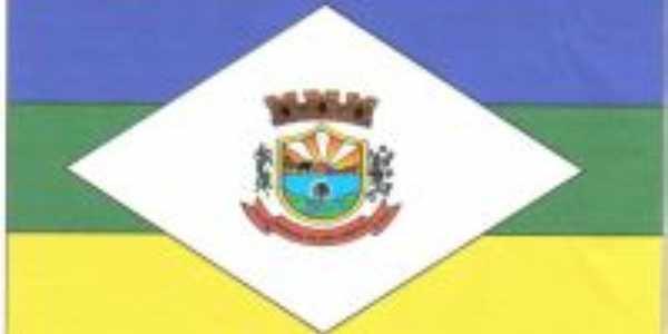 Bandeira do município de Pinhal de São Bento-PR, Por Jorge Luiz Magalhães