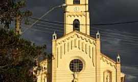 Pinhalão - Igreja Matriz de Pinhelão por Elcio Mello