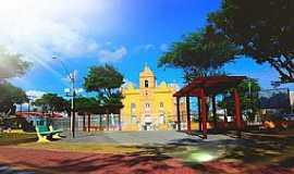 Ichu - Imagens da cidade de Ichu - BA Foto Heider Jones