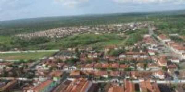 Cidade de Ichu, Por Fernandes Carneiro