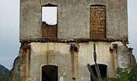 Icó - Ruinas da Fazenda do Barão do Crato em Icó-Foto:tieteiro.
