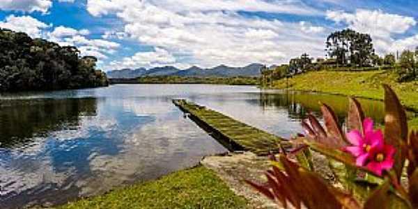 Imagens da cidade de Piraquara - PR