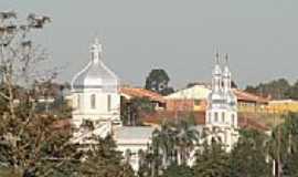 Pitanga - Igreja Ucraniana-Foto:F�bio Manchur