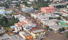 Pitanga - Vista da �rea central-Foto:F�bio Manchur
