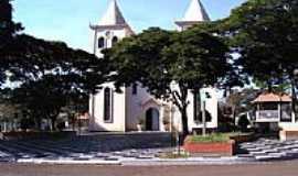 Pitangueiras - Igreja de Pitangueiras  por leandro renato ferreira (