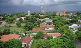 Planaltina do Paraná - Vista aérea  foto por Simodesto