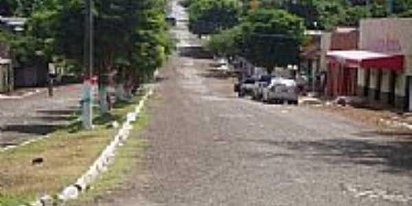 Avenida-Foto:claudemir p freitas