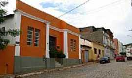Igaporã - Câmara Municipal de Igaporã-BA-Foto:Deivite