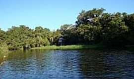 Pontal do Paraná - Rio Guaraguaçu-Foto:T.A. Wrobel
