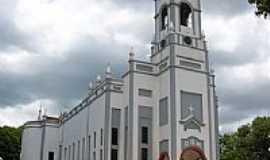 Porecatu - Imagem da Catedral