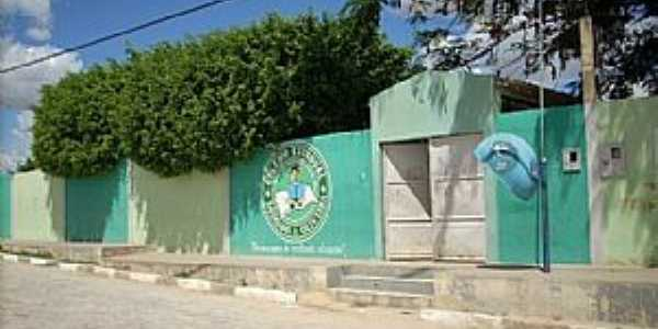 Igará-BA-Colégio Mariana Agostinha de Oliveira-Foto:CEMAO