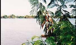 Porto Camargo - Porto Camargo-PR-Rio Paraná-Foto:strzinek