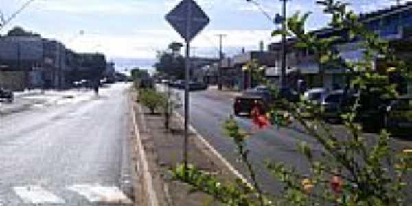 Avenida Morenitas-Foto:clemente albino pere…